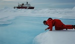 NOAA's Arctic Vision and Strategy